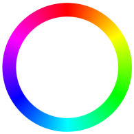 QR Code Generator color picker